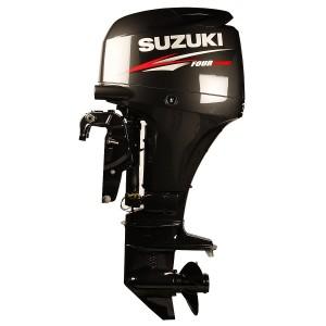 suzuki 60 2011